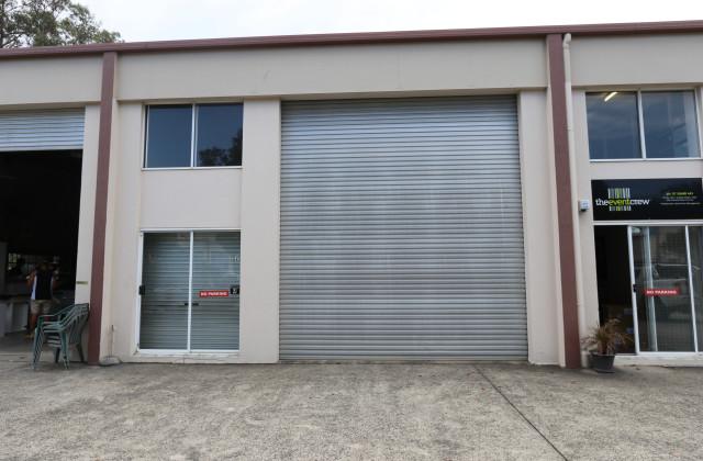 2/4 Fremantle St, BURLEIGH HEADS QLD, 4220