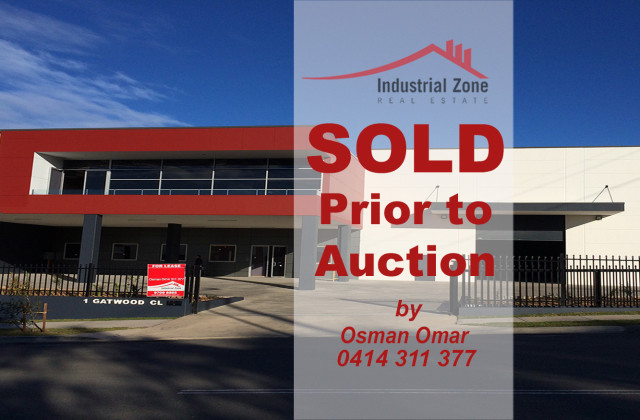 1 Gatwood Close, PADSTOW NSW, 2211