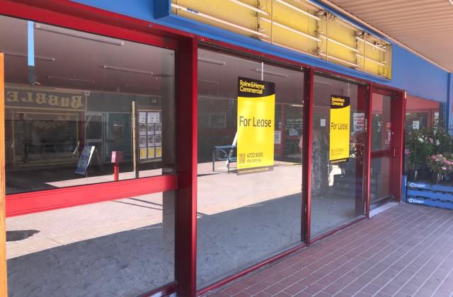 Shop 17 Werrington County Shopping Villlage, WERRINGTON COUNTY NSW, 2747