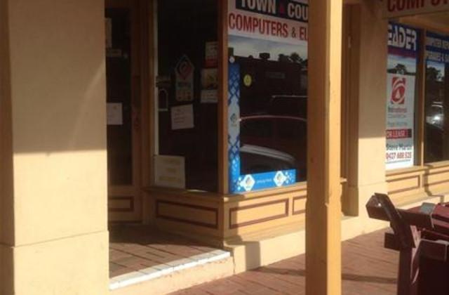 Shop 4/10-24 Dawson Street, STRATHALBYN SA, 5255