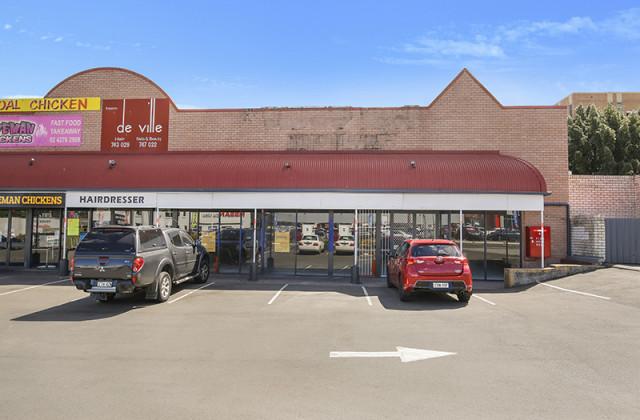 Shop 7/32-40 King Street, WARRAWONG NSW, 2502