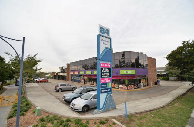 1 & 1B/84 Wembley Road, LOGAN CENTRAL QLD, 4114
