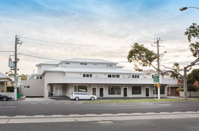 Shops 2, 3 & 4/154 Ferguson Street, WILLIAMSTOWN VIC, 3016