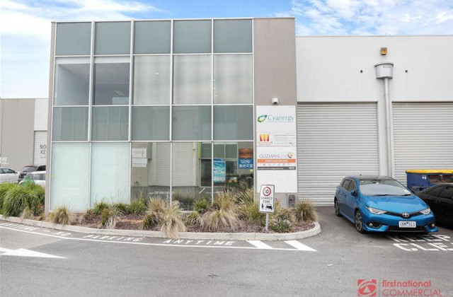 1st Floor/30/22-30 Wallace Avenue, POINT COOK VIC, 3030