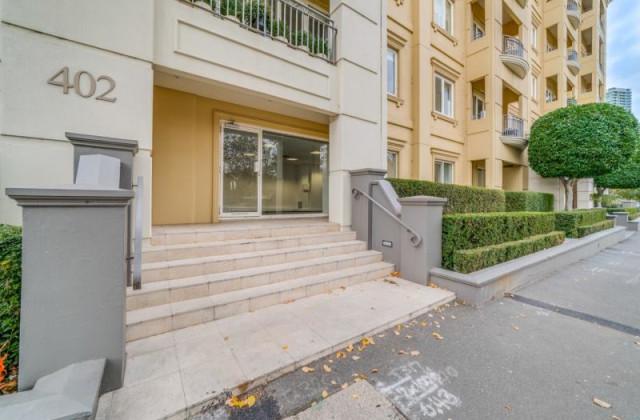 402 St Kilda Road, MELBOURNE VIC, 3004