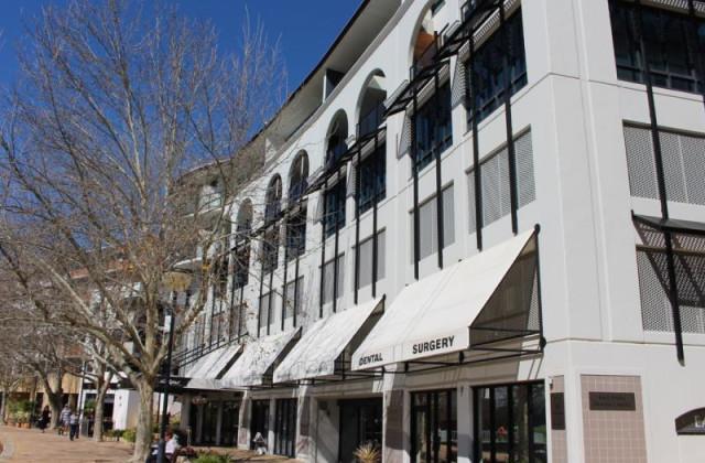 Office 8/10 Eastbrook Terrace, EAST PERTH WA, 6004