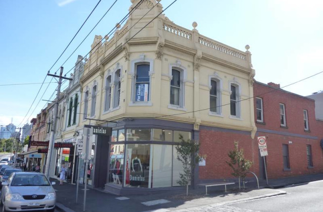 1st Floor/53 Bridge Road, RICHMOND VIC, 3121