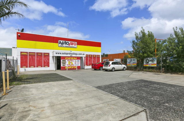 2049 Frankston Flinders ROAD, HASTINGS VIC, 3915
