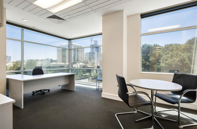 Level 3/501 La Trobe Street, MELBOURNE VIC, 3000