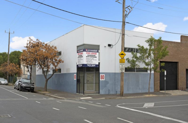 80 Smith Street, NORTH MELBOURNE VIC, 3051