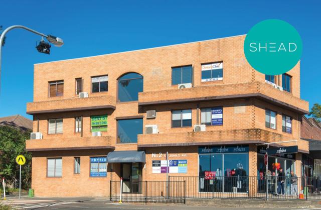 Suite 5/2 St Johns Avenue, GORDON NSW, 2072