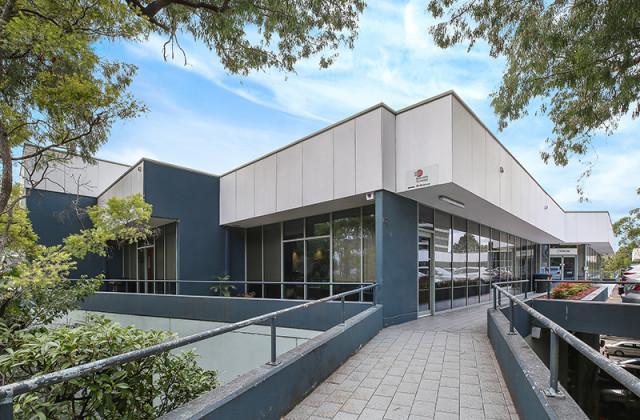 2-6 Orion Road, LANE COVE NSW, 2066