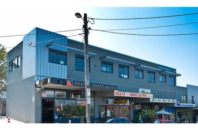 1st Floor/2 Lambourn Road, WATSONIA VIC, 3087