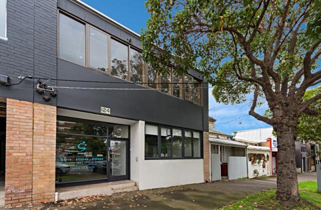 124 Bank Street, SOUTH MELBOURNE VIC, 3205
