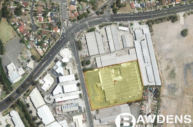 125-129 STATION ROAD, SEVEN HILLS NSW, 2147