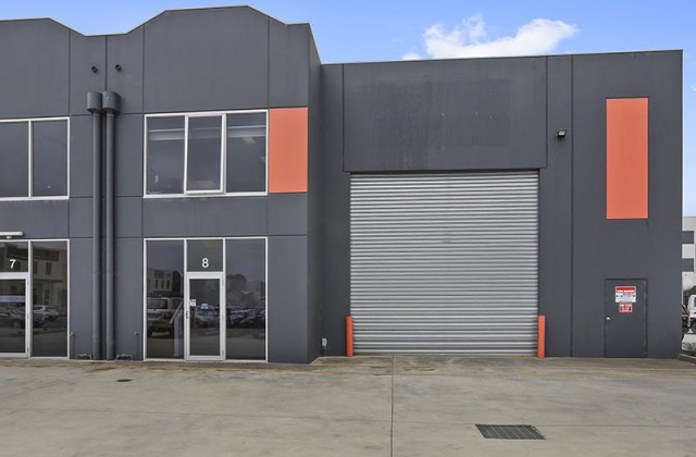 Unit 8, 32-44 Tarkin Court, NORTH GEELONG VIC, 3215