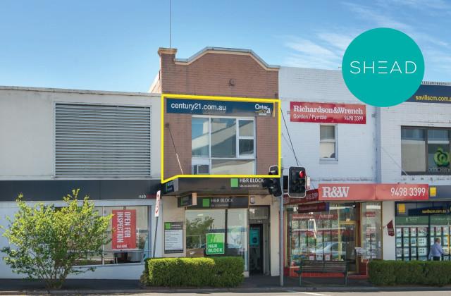 Suite 101/789 Pacific Highway, GORDON NSW, 2072