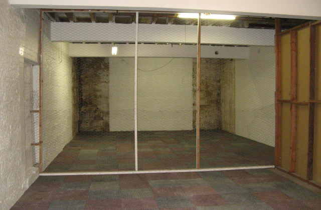 Basement/Storage/263 BROADWAY , GLEBE NSW, 2037