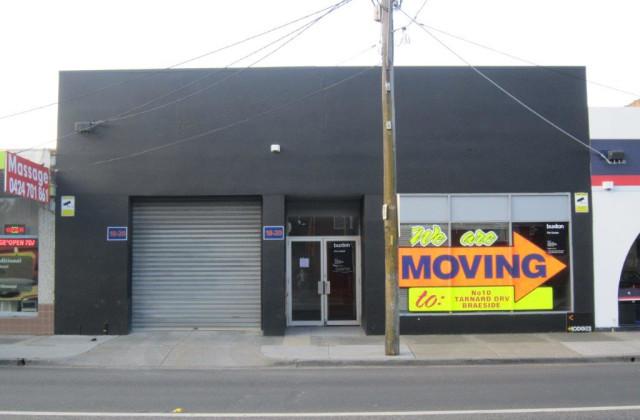 18-20 Balcombe Road, MENTONE VIC, 3194