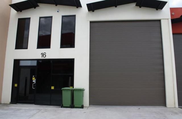 Unit 16/2-5 Cairns Street, LOGANHOLME QLD, 4129