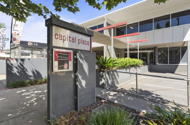 Suite 9/195 Hume Street, TOOWOOMBA CITY QLD, 4350