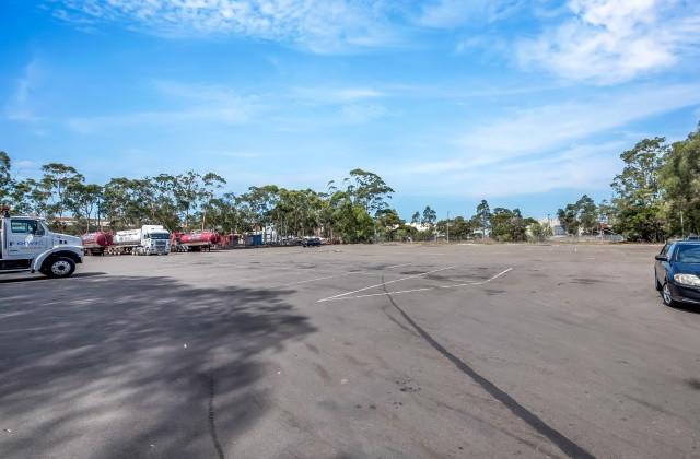 YENNORA NSW, 2161