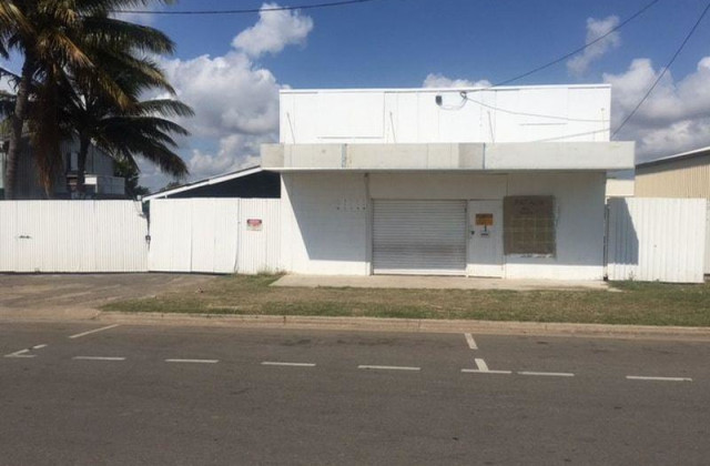 1 Gregory Street, BOWEN QLD, 4805