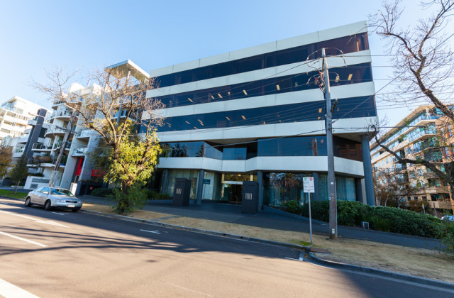 LOT Level  / 1/180 Albert Road, SOUTH MELBOURNE VIC, 3205