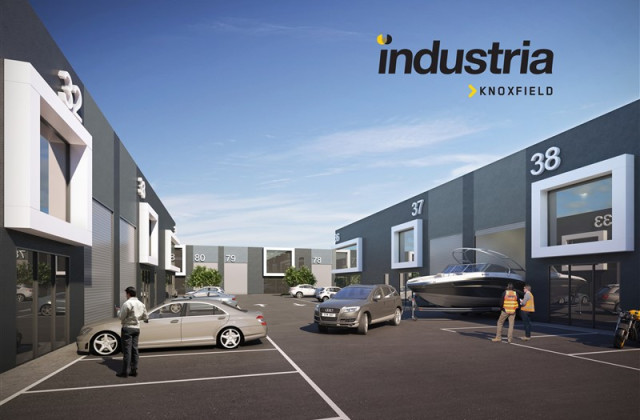 67 (Lot57)/1470 Ferntree Gully Road, KNOXFIELD VIC, 3180