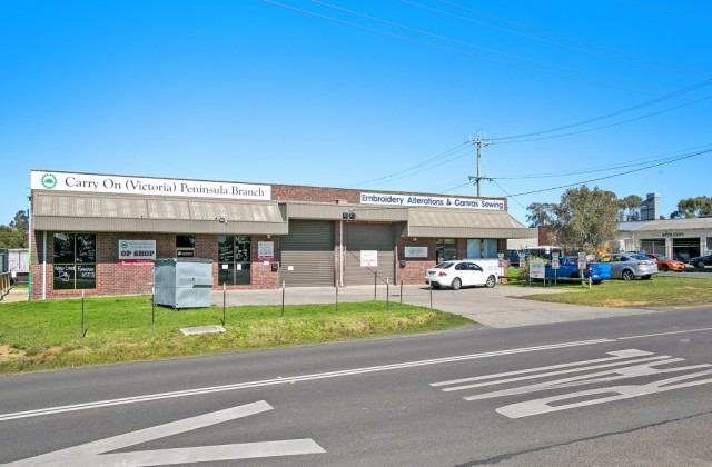 61 Cool Store Road, HASTINGS VIC, 3915