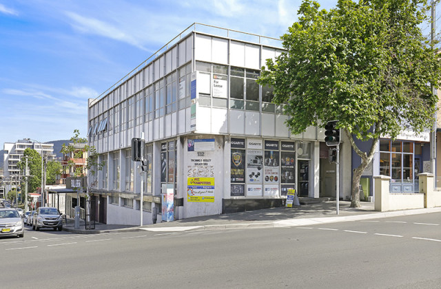 132 Keira Street, WOLLONGONG NSW, 2500
