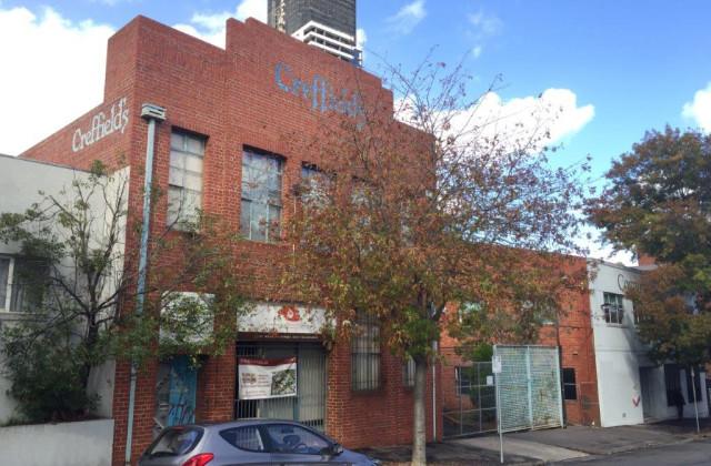 101-107 Rosslyn Street, WEST MELBOURNE VIC, 3003