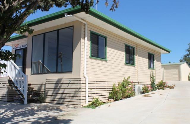 33 Brook Street, NORTH TOOWOOMBA QLD, 4350