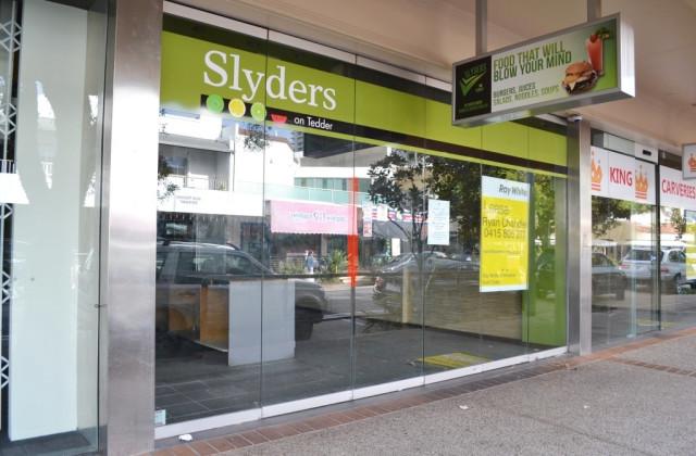 Shop 9/14-16 Tedder Avenue, MAIN BEACH QLD, 4217