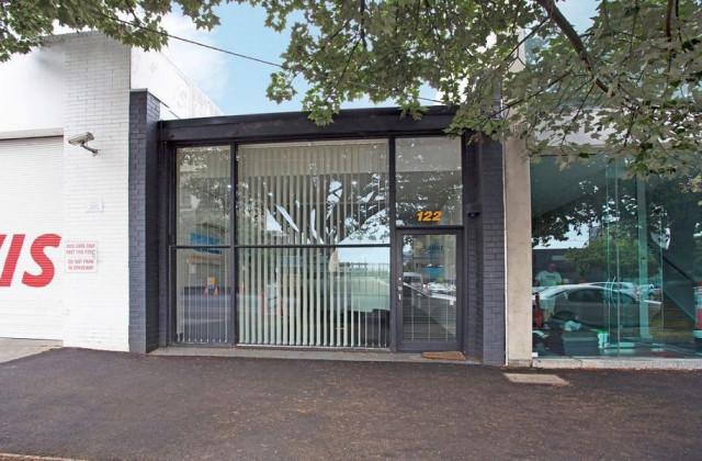 122 Moray Street, SOUTH MELBOURNE VIC, 3205