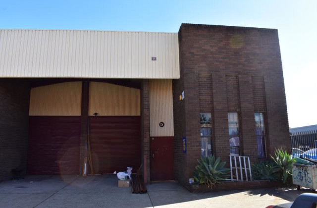 Unit 5/6 Green Street, REVESBY NSW, 2212