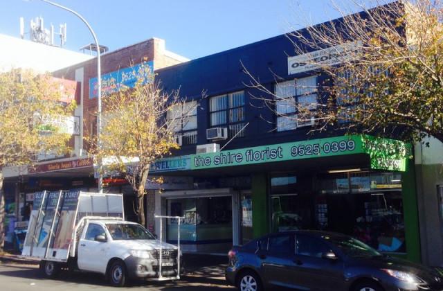 1/328 Kingsway, CARINGBAH NSW, 2229