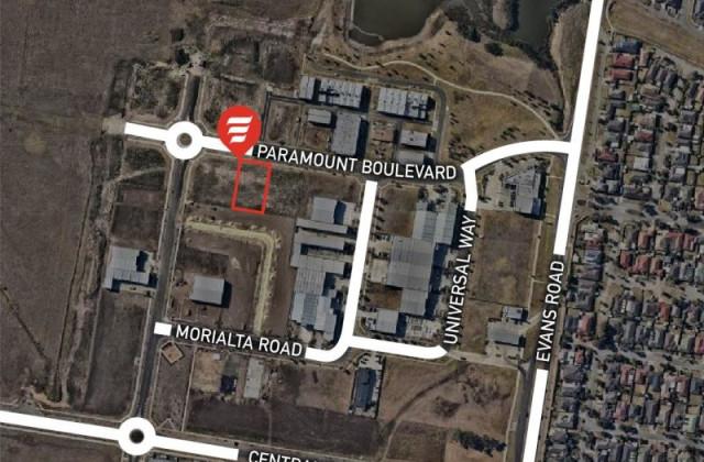 LOT Lot 56 / 23-25 Paramount Boulevard, CRANBOURNE WEST VIC, 3977