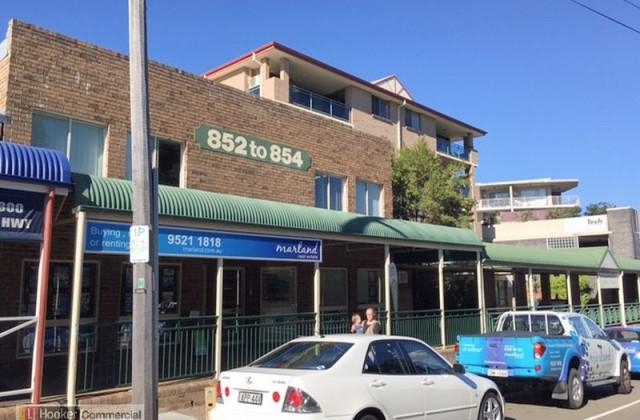 Suite 3/852 Old Princes Highway, SUTHERLAND NSW, 2232