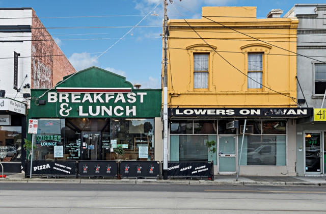 407 & 409 Swan Street, RICHMOND VIC, 3121