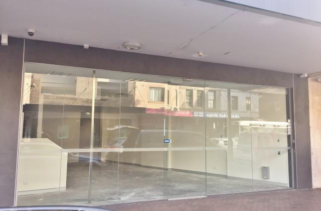 Level Ground & 1/131 Longueville Road, LANE COVE NSW, 2066