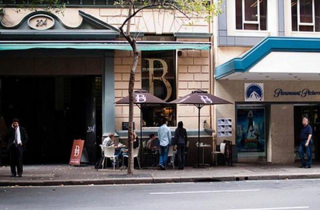 14/204 Clarence Street, SYDNEY NSW, 2000