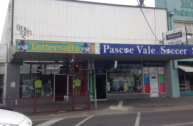 PASCOE VALE SOUTH VIC, 3044