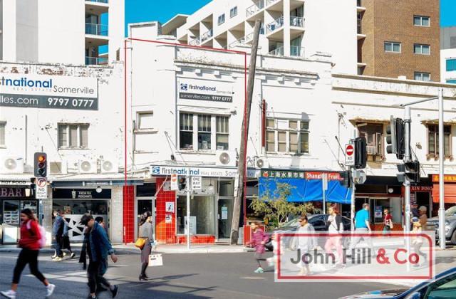 4 Hercules Street, ASHFIELD NSW, 2131