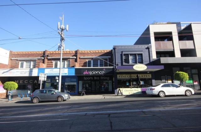 144a/144 Cotham Road, KEW VIC, 3101