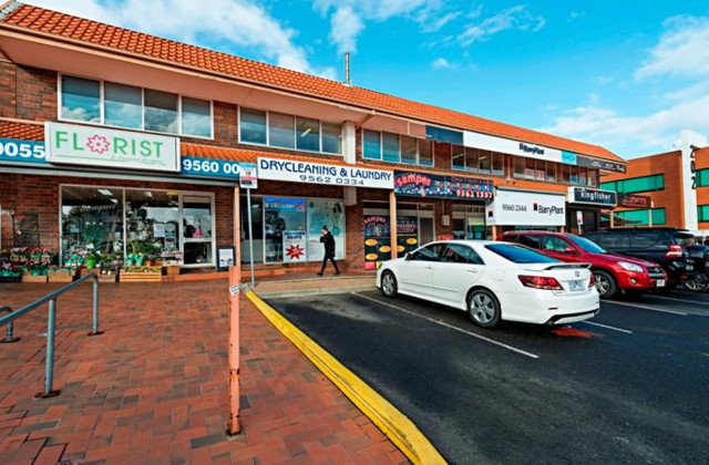 Shop 36 Wheelers Hill Shopping Centre, 192-200 Jells Road, WHEELERS HILL VIC, 3150