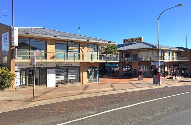 107-109 Princes Highway, ULLADULLA NSW, 2539