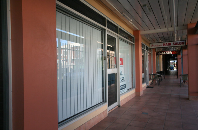 69-71 Monaro Street, QUEANBEYAN NSW, 2620