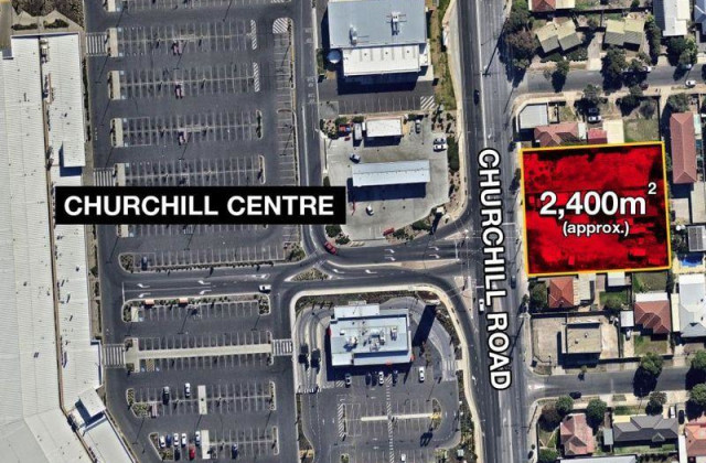 375-377 Churchill Road, KILBURN SA, 5084
