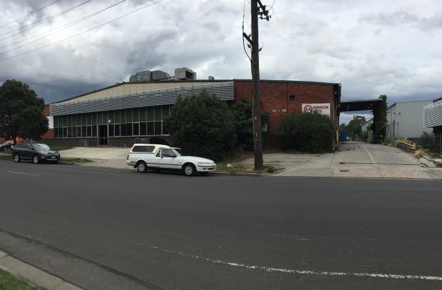 32 - 46 Chifley Drive, PRESTON VIC, 3072